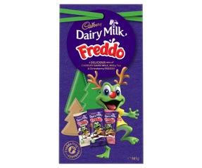 Cadbury Dairy Milk Freddo Mix  141g