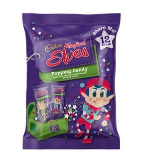 Cadbury Magical Elves Sharepack 144g