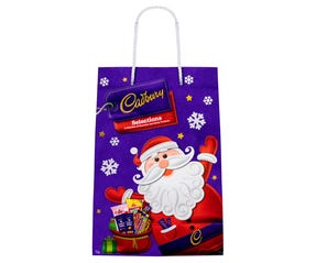 Cadbury Selections Bag 1kg