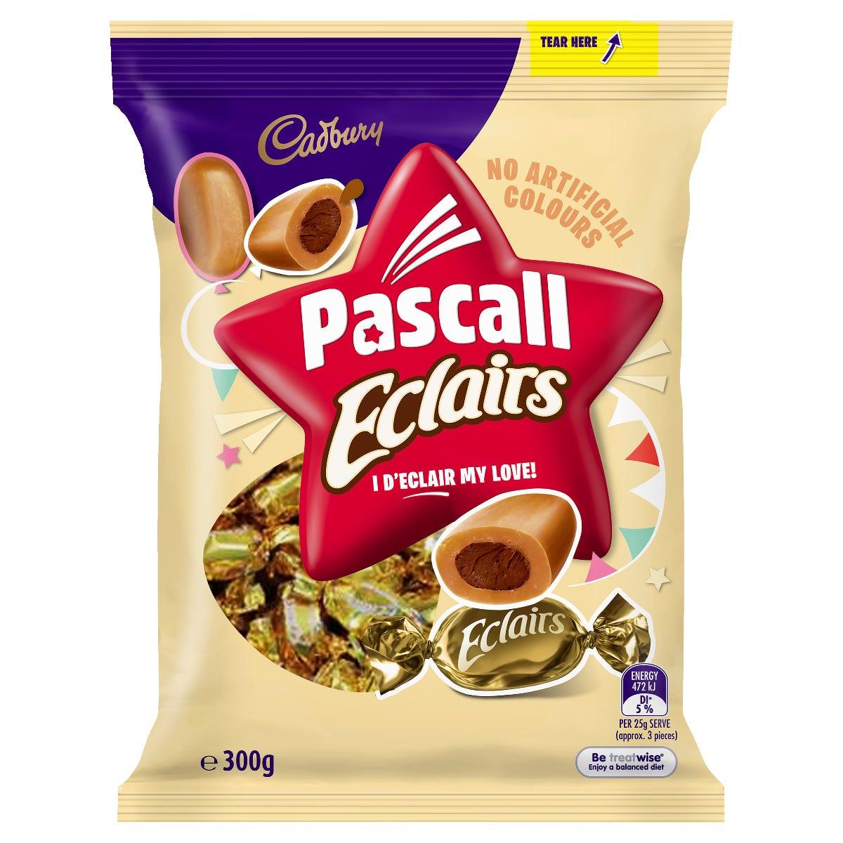 Cadbury Eclairs 300g
