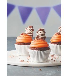 Freddo Mummy Cupcake