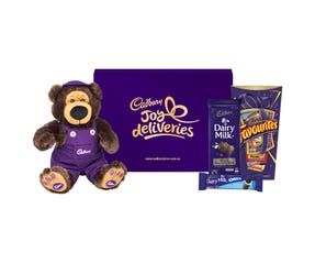 Cadbury Favourites Fun