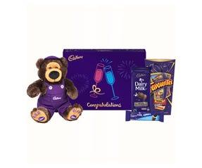 Cadbury Favourites Fun - Congratulations