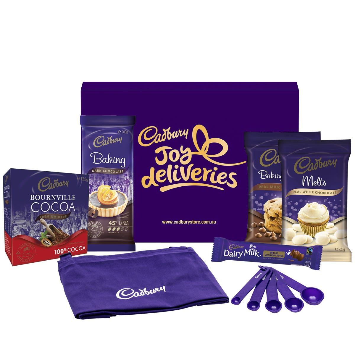 Cadbury Baking Gift Pack