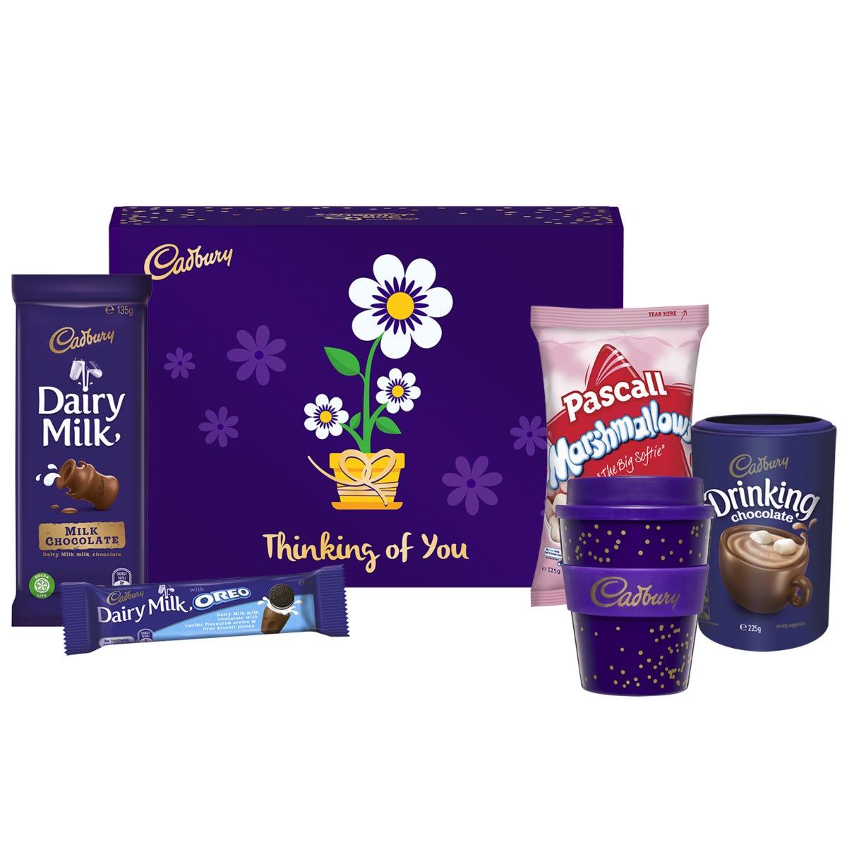 Cadbury Chocolate Joy - Thinking of You