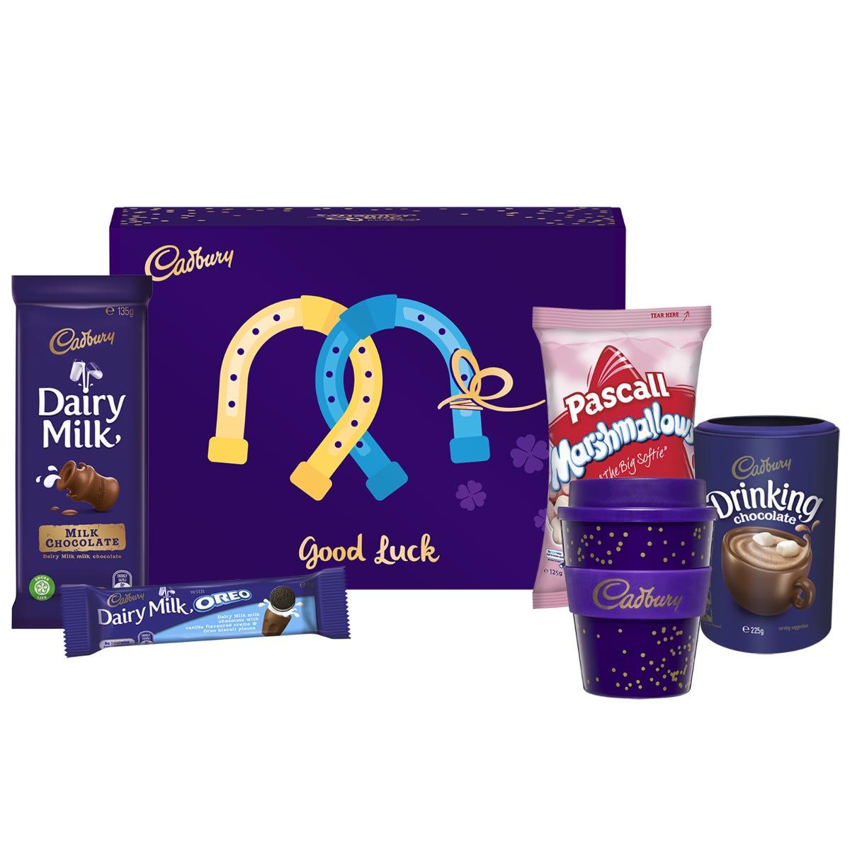 Cadbury Chocolate Joy - Good Luck