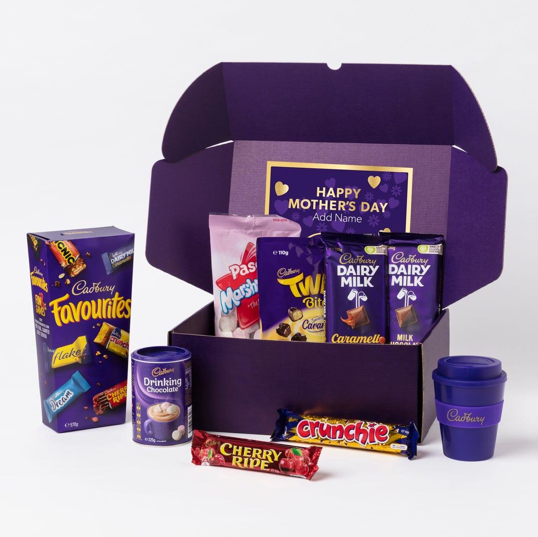 Cadbury Favourites Delight