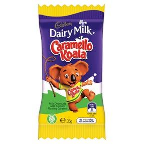 Cadbury Dairy Milk Caramello Koala 35g