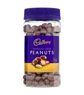 Cadbury Peanuts 330g