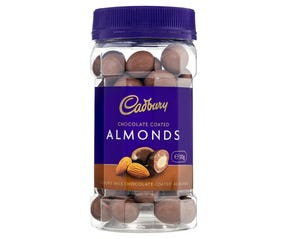 Cadbury Almonds 310g