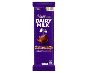 Cadbury Dairy Milk Caramello 150g