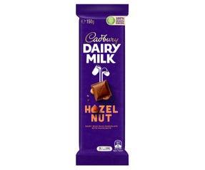 Cadbury Dairy Milk Hazelnut 150g