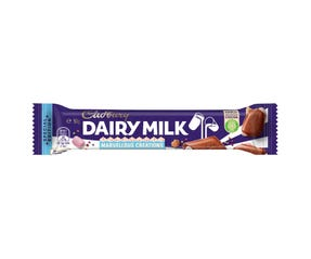 Cadbury Dairy Milk Marvellous Creations Birthday Cake 50g
