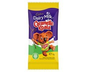 Cadbury Dairy Milk Caramello Koala 15g