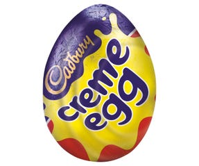Cadbury Creme Egg 39g