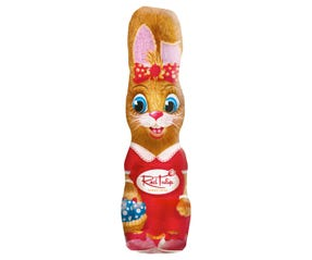 Red Tulip Easter Rabbit 110g