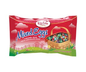 Red Tulip Mixed Eggs 916g
