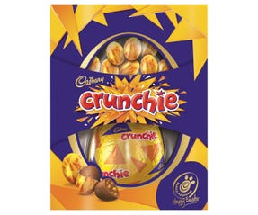 Cadbury Crunchie 184g