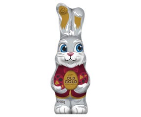 Cadbury Old Gold Easter Bunny 150g