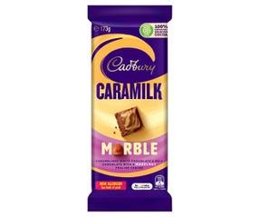 Cadbury Caramilk Marble 173g