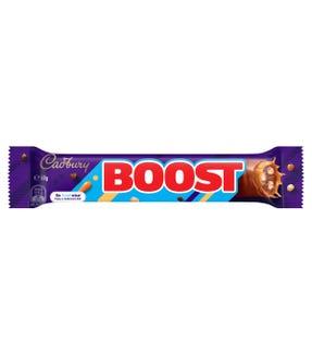 Cadbury Boost milk chocolate bar 60g