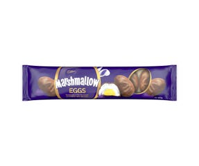 Cadbury Marshmallow Eggs 150g