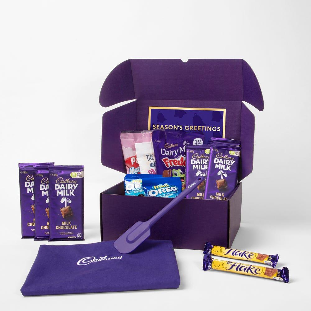 Cadbury Chocolate House Pack