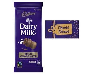 Cadbury Dairy Milk Oreo Vanilla 180g